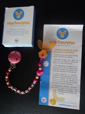 Machouyou