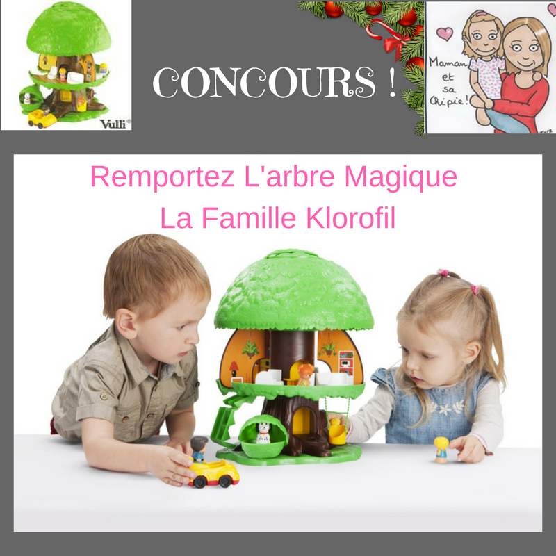 CONCOURS !